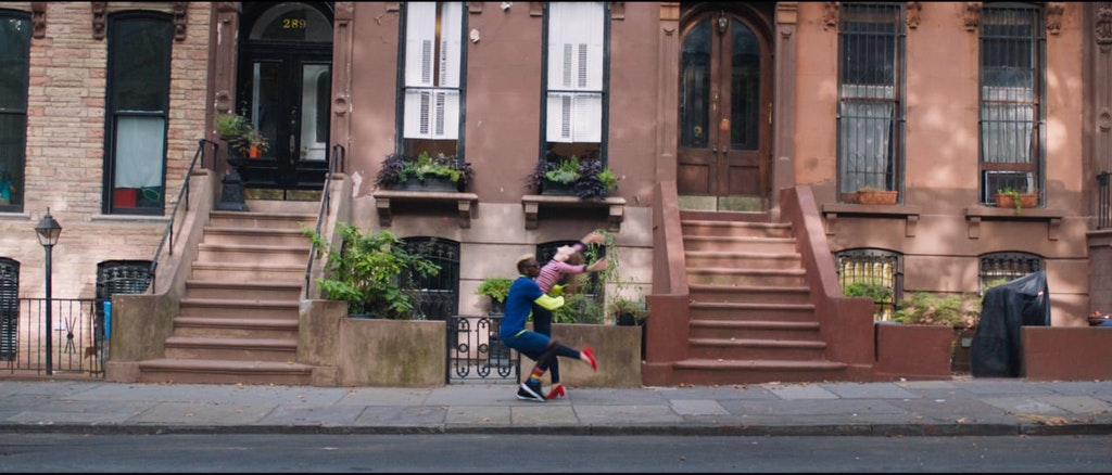 """Warby Parker - """"Happy Dance"""""""