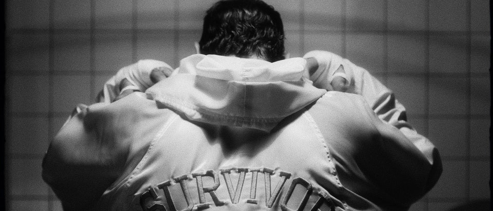 Nathaniel Rateliff And The Night Sweats - 'Survivor'