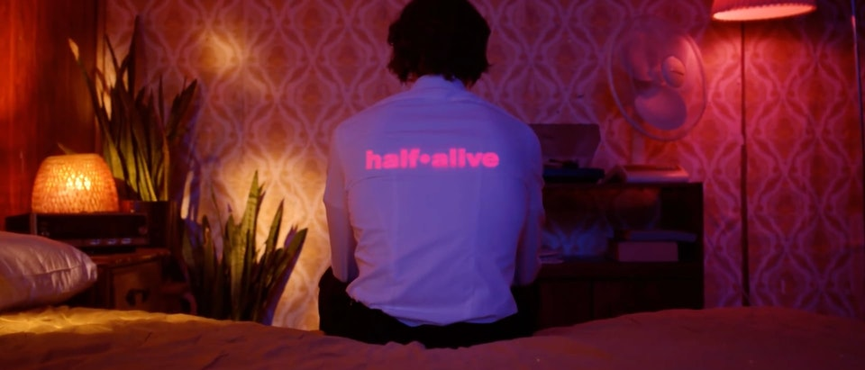 half·alive - What's Wrong (Official Video)