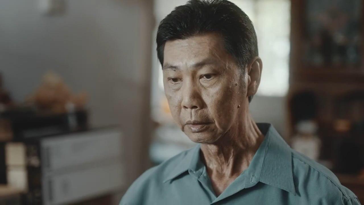 Health Promotion Board - Mr. Chiu