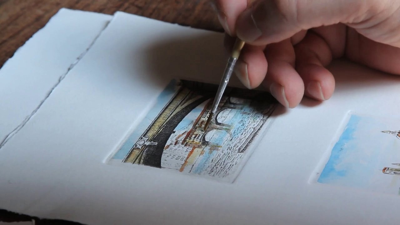 Stamperia D'Arte - The Art of Printmaking
