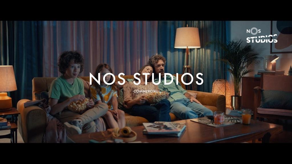 NOS STUDIOS - LAUNCH15