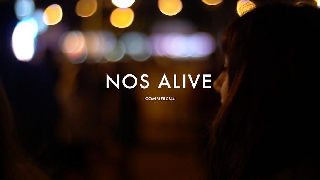 NOS ALIVE 15