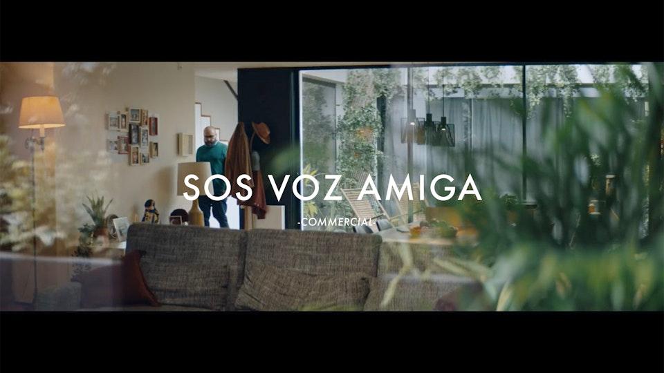 SOS Voz Amiga