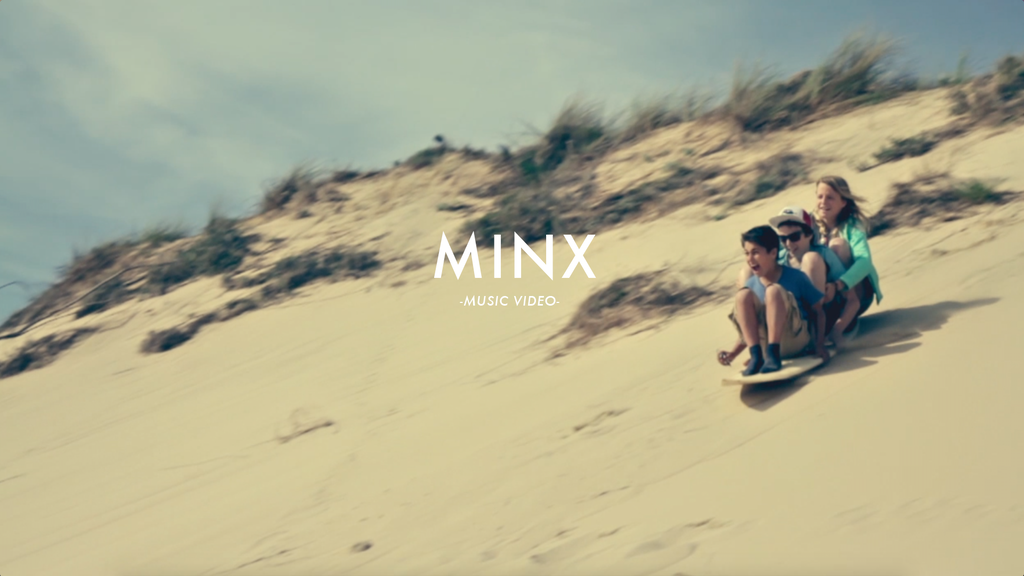 MINX - 'WORRY ABOUT JACK
