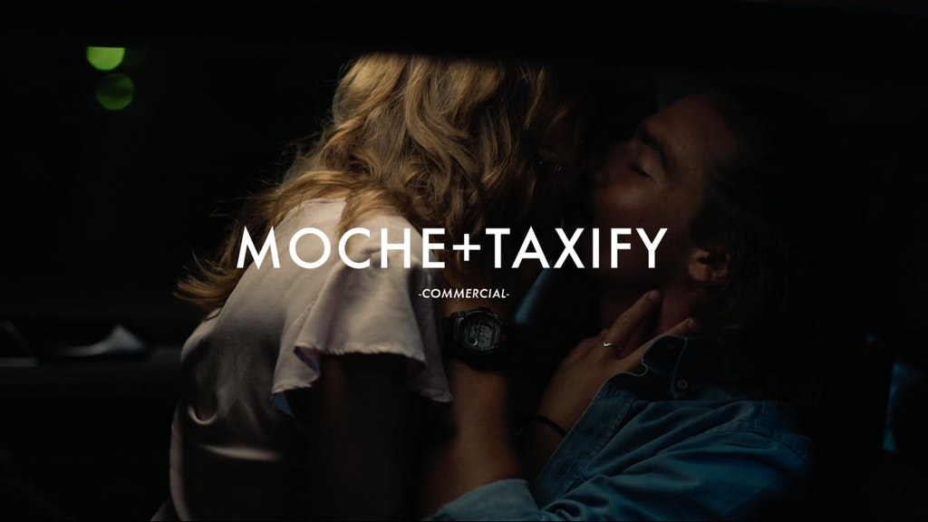 Moche+Taxify