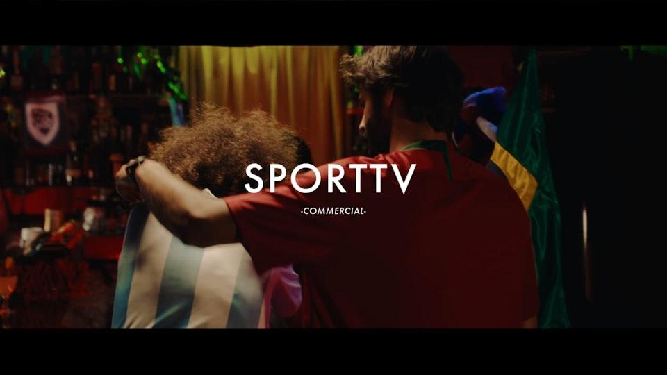 SPORTTV WorldCup18