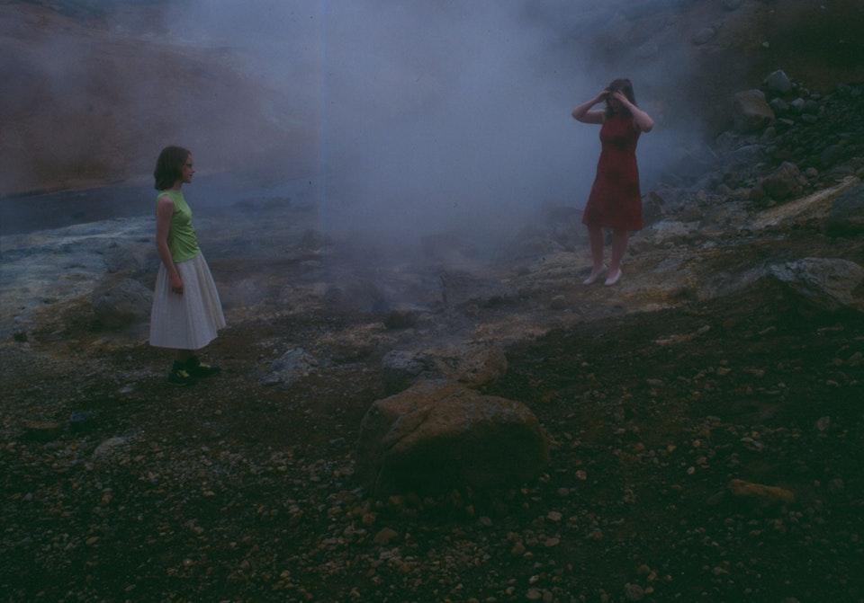 Iceland, photoshoot -