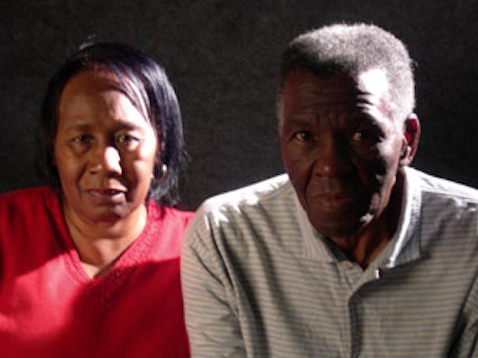 Robert, Mary and Katrina, -