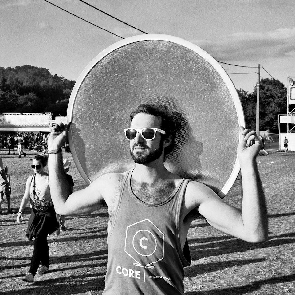 icônes - Dour Festival