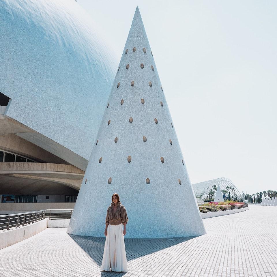Xavier Brisoux - Maille Haute Sculpture - Hyeres 2020