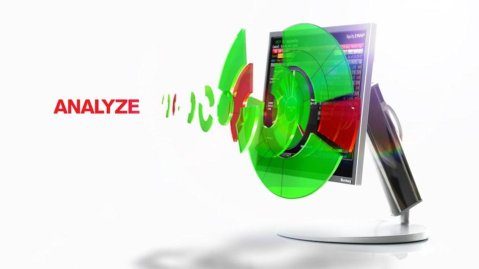 Bloomberg Launchpad Promo -