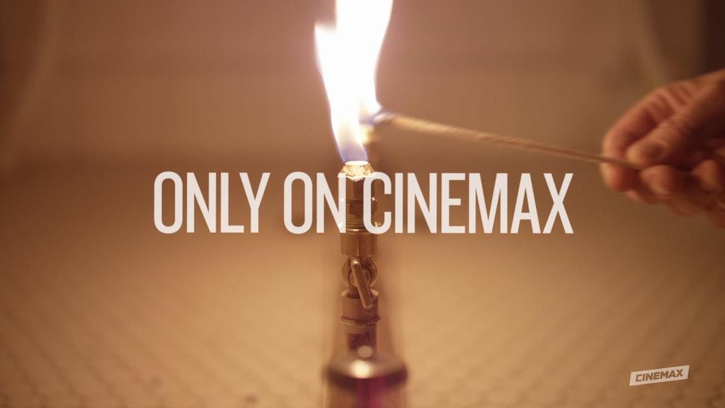 The Knick Season 2 Tease - Flame Lighting