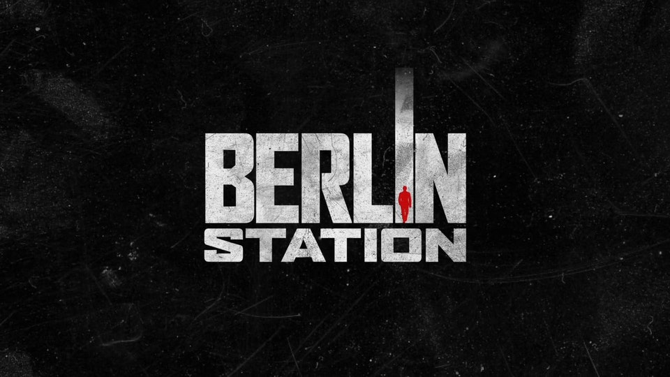 Berlin Station Tease