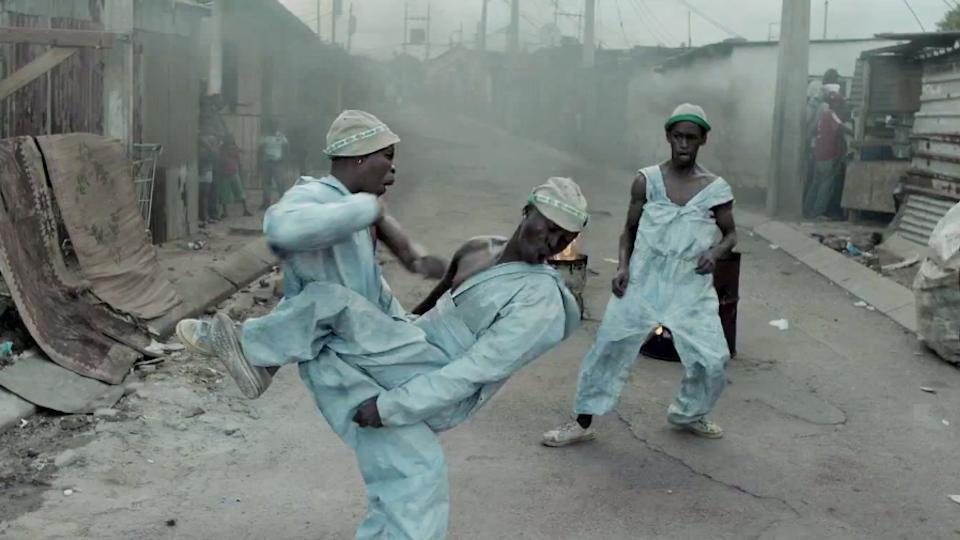 BUG Videos - The Evolution of Music Video - Ragga Bomb
