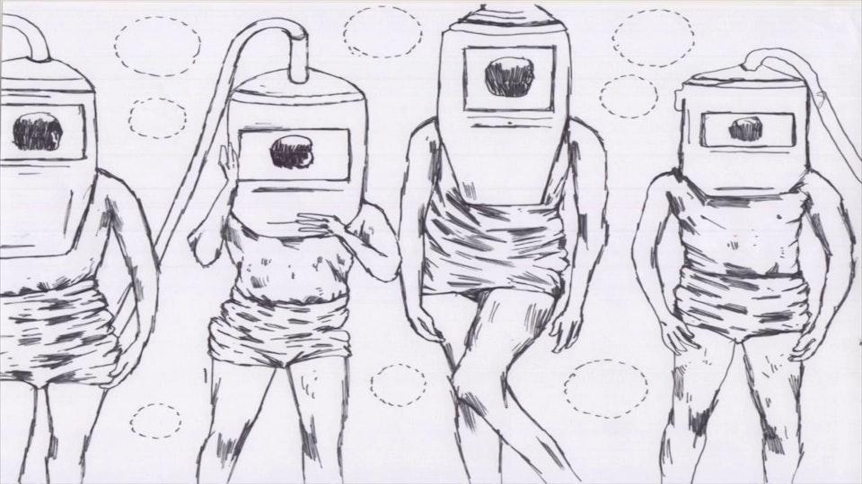BUG Videos - The Evolution of Music Video - Girl Seizure