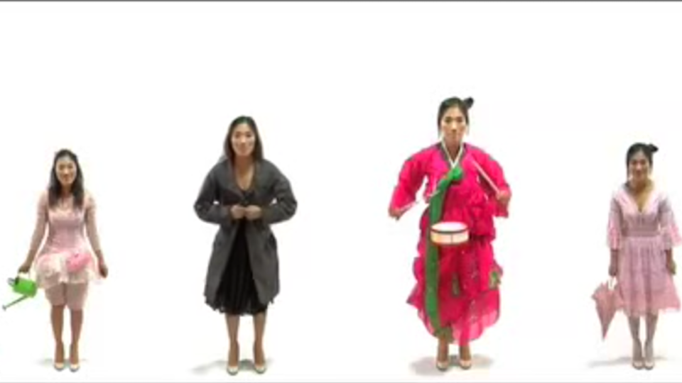 BUG Videos - The Evolution of Music Video - A Joy