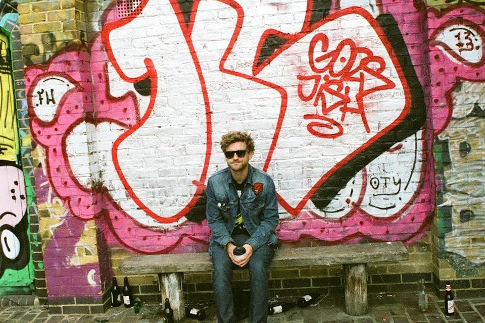 BUG Videos - The Evolution of Music Video - Ryan Baxley