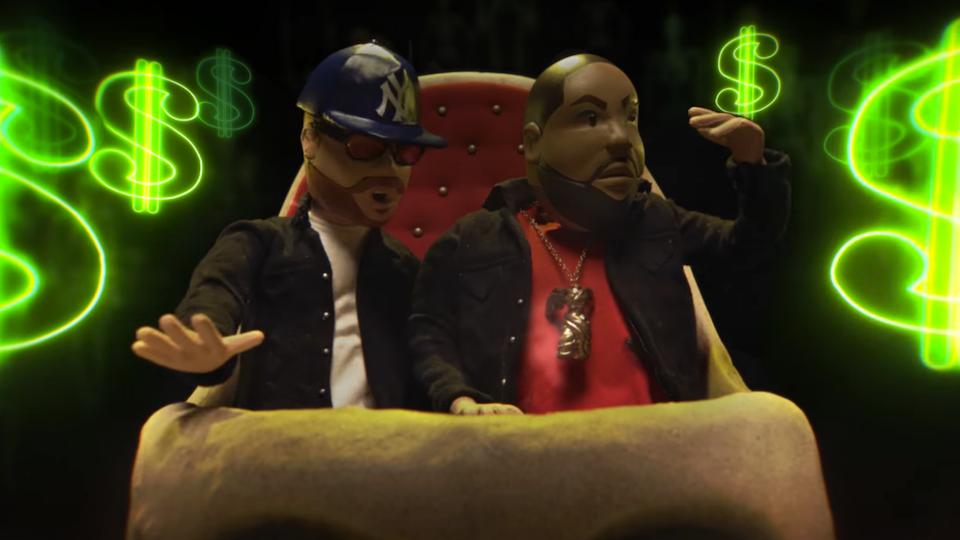 BUG Videos - The Evolution of Music Video - Don't Get Captured