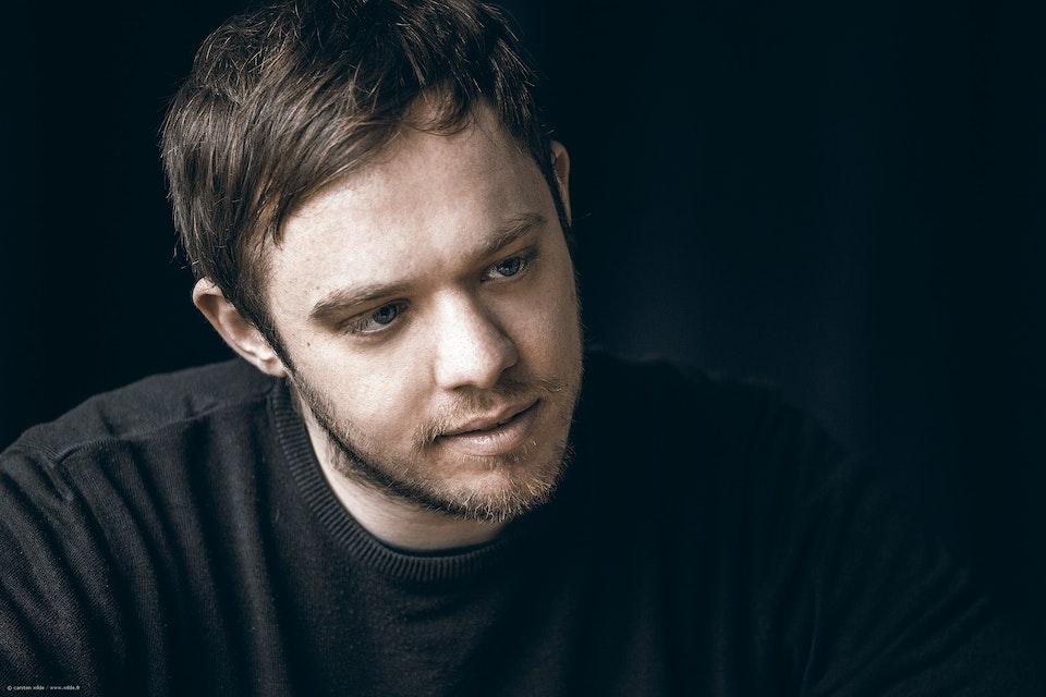 BUG Videos - The Evolution of Music Video - Jonathan Higgs
