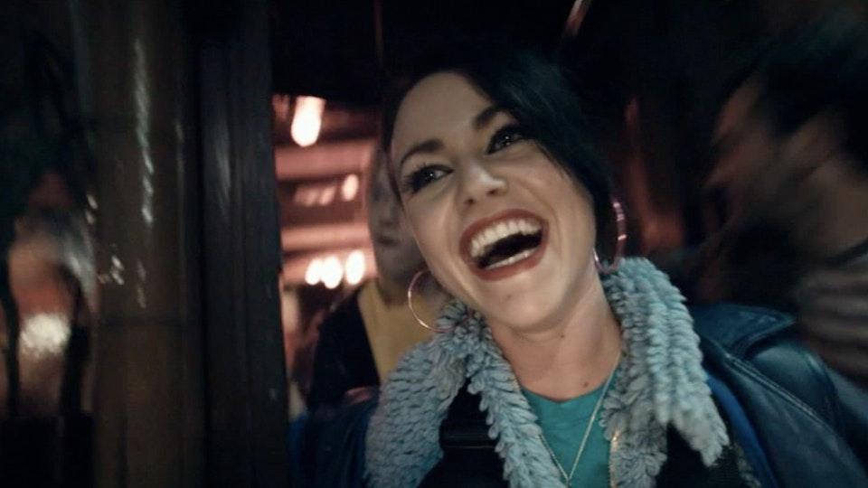 BUG Videos - The Evolution of Music Video - Dust Devil
