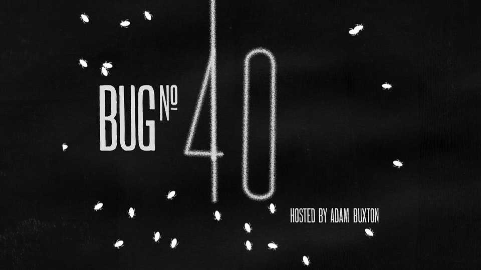 BUG Videos - The Evolution of Music Video - Bug Ident 40