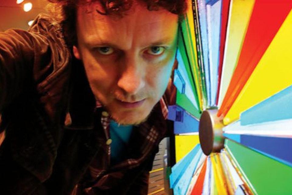 BUG Videos - The Evolution of Music Video - Michel Gondry