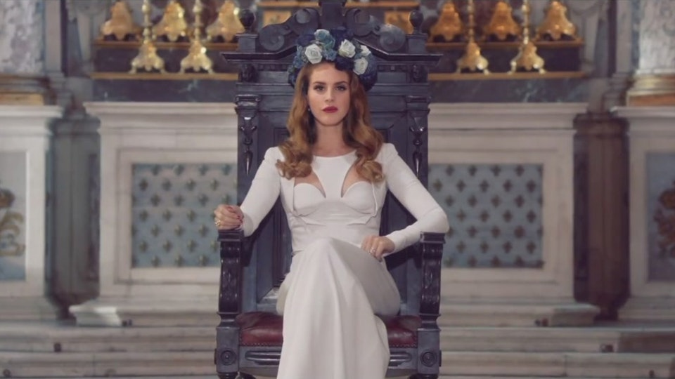 BUG Videos - The Evolution of Music Video - Born To Die