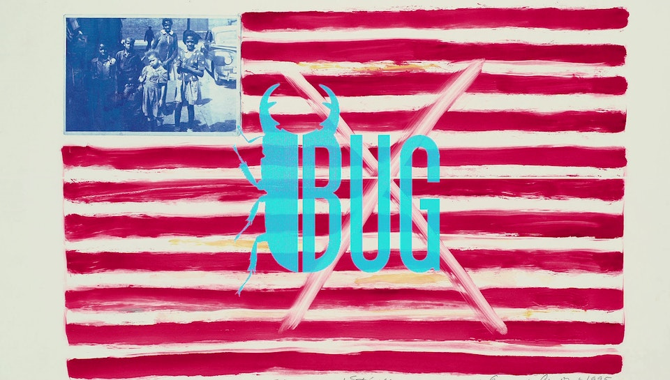 BUG Videos - The Evolution of Music Video - BUG SPECIAL: The American Dream