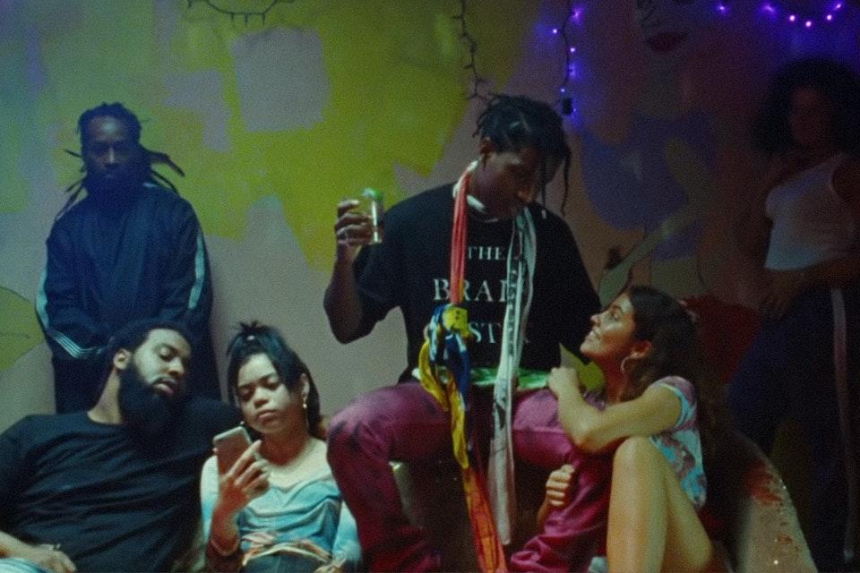 BUG Videos - The Evolution of Music Video - Sundress