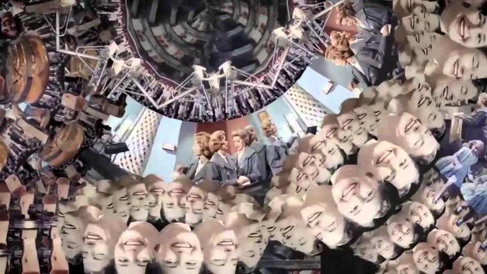 BUG Videos - The Evolution of Music Video - Cirrus