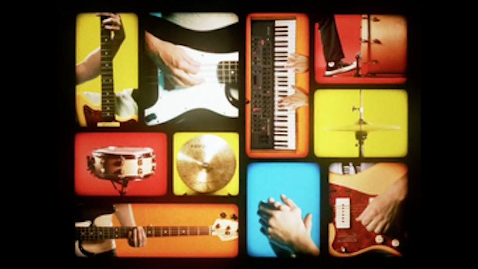 BUG Videos - The Evolution of Music Video - Knickerbocker