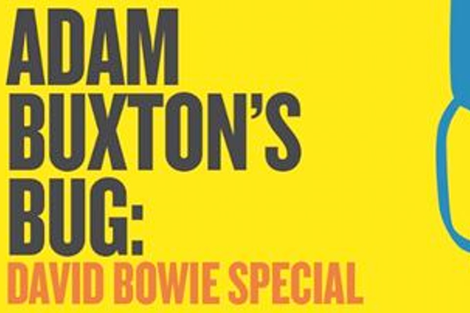 BUG Videos - The Evolution of Music Video - Bowie Special at Regents Park