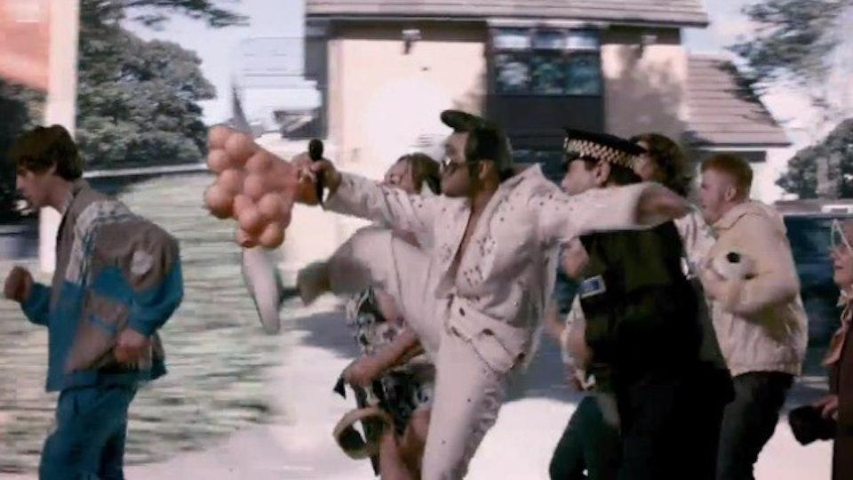 BUG Videos - The Evolution of Music Video - Slumville Sunrise