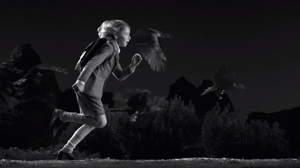 BUG Videos - The Evolution of Music Video - Run Boy Run