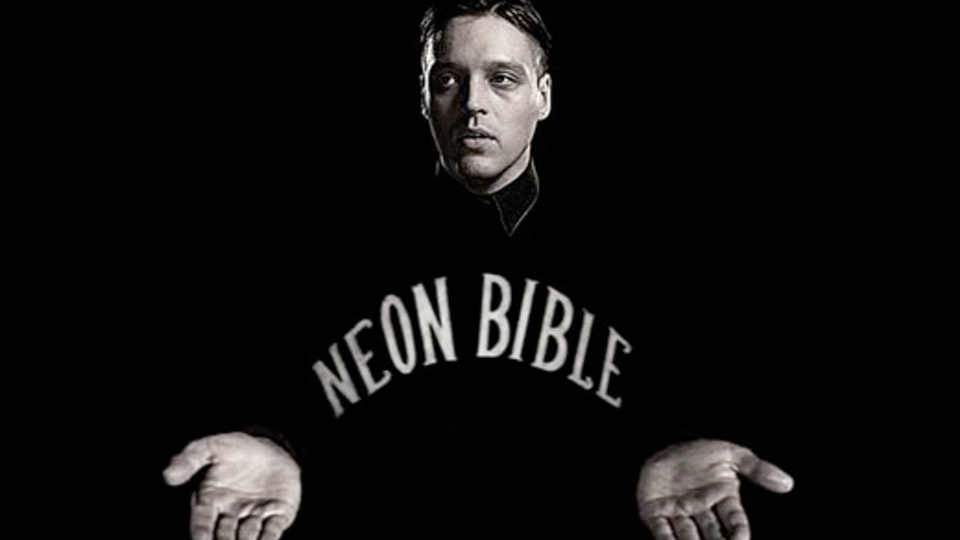 BUG Videos - The Evolution of Music Video - Neon Bible