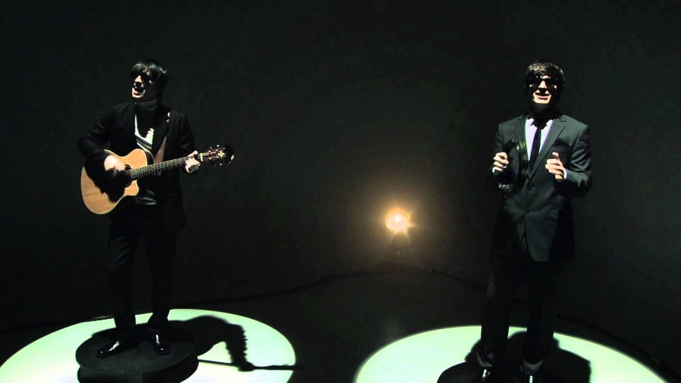 BUG Videos - The Evolution of Music Video - Standing Next To Me