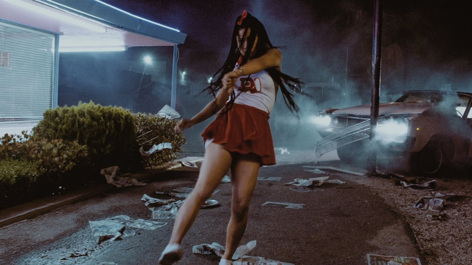 BUG Videos - The Evolution of Music Video - Acid Rain