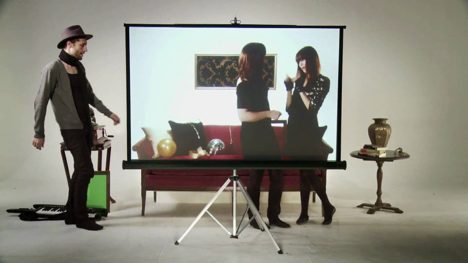 BUG Videos - The Evolution of Music Video - Valentino