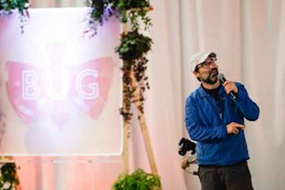 BUG Videos - The Evolution of Music Video - Lipton Ice Tea & BUG at The Truman Brewery