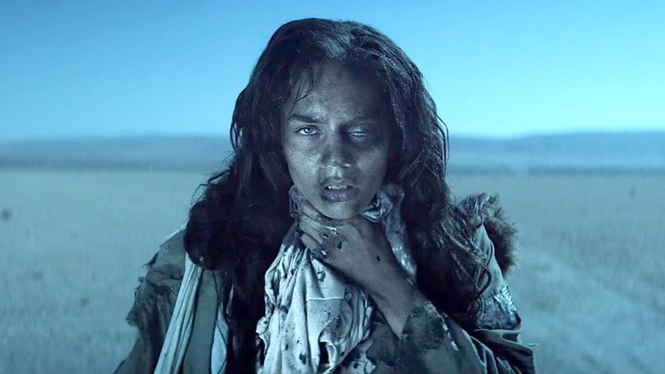 BUG Videos - The Evolution of Music Video - Sometimes I Feel So Deserted