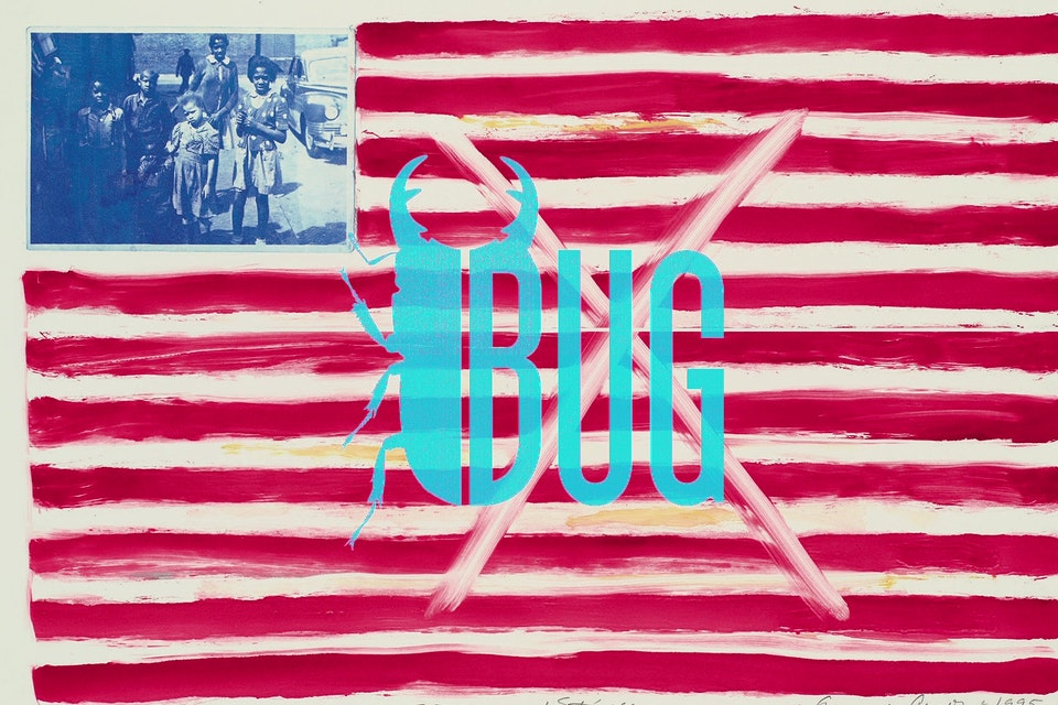 BUG Videos - The Evolution of Music Video - BUG: The American Dream