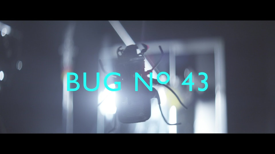 BUG Videos - The Evolution of Music Video - Bug Ident 43