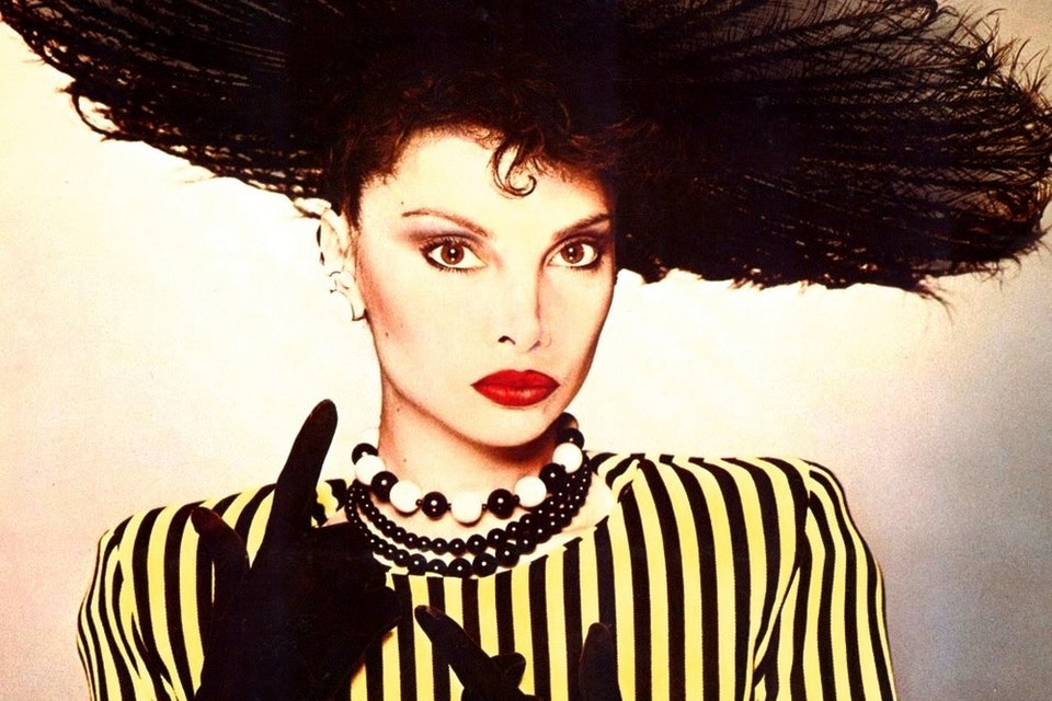 BUG Videos - The Evolution of Music Video - Toni Basil