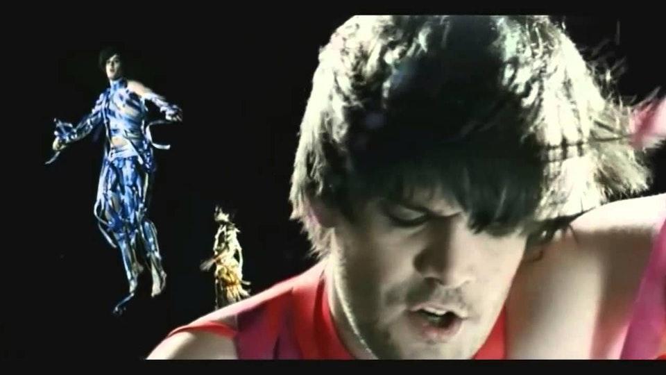 BUG Videos - The Evolution of Music Video - Golden Skans