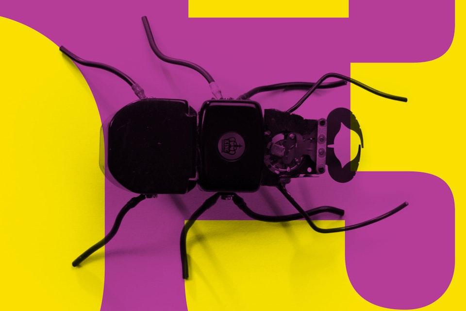 BUG Videos - The Evolution of Music Video - BUG 53