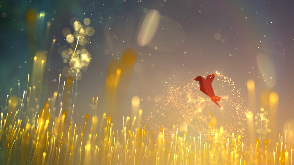 BUG Videos - The Evolution of Music Video - L'oiseau qui danse