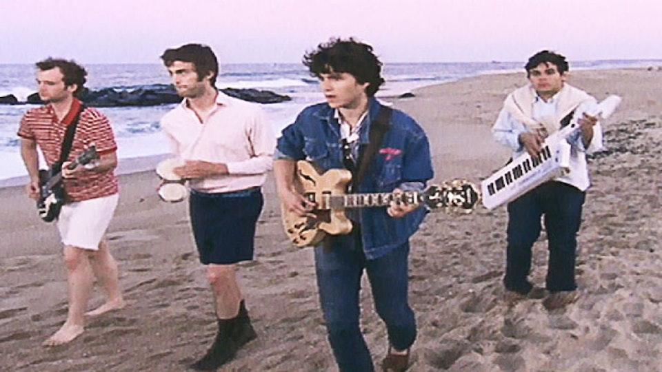 BUG Videos - The Evolution of Music Video - Cape Cod Kwassa Kwassa