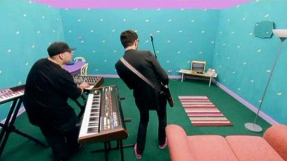 BUG Videos - The Evolution of Music Video - Bonafied Lovin'