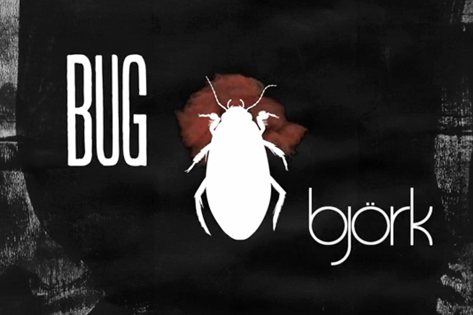 BUG Videos - The Evolution of Music Video - BUG: Bjork Special